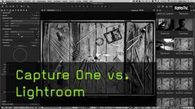 Capture One oder Lightroom, was ist besser?
