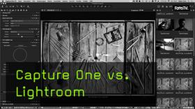 Capture One oder Lightroom, was ist besser?