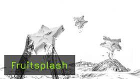 Kreative Unterwasserfotografie-Ideen mit Früchten