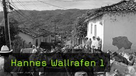 Hannes Wallrafen - Fotojournalist aus einer anderen Zeit