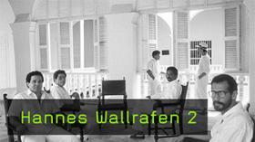 Hannes Wallrafen - Ein erblindeter Fotograf erzählt