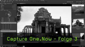 Landschaftsbilder in Capture One bearbeiten