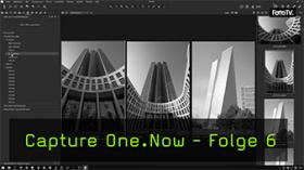 Capture One.Now Crashkurs zum Thema Bildstile