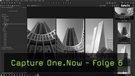Capture One.Now Crashkurs zum Thema Bildstile