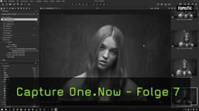 Capture One.Now Crashkurs zum Thema Bildauswahl