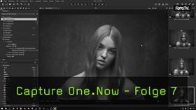 Capture One.Now Crashkurs zum Thema Bildauswahl