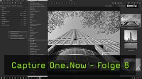 Capture One.Now, das Fazit von Stefan Kohler