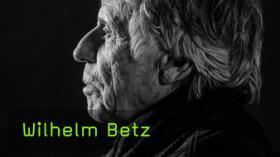 Charakterköpfe in Cyanotypie mit Wilhelm Betz