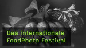 FoodPhoto Festival für Foodfotografen