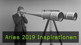 Inspirationen der Rencontres d'Arles 2019