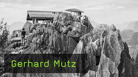 Gerhard Mutz Laos