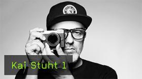 Celebrity-, Sport- und Fashionfotograf Kai Stuht im Interview - 1