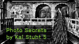 Kai Stuht berichtet über seine Lumix S1R Kampagne in Indien