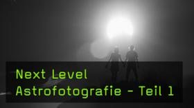Neue Bildideen in der Astrofotografie