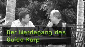 Der fotografische Karierre von Guido Karp