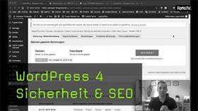 WordPress Optimierung mit Jeremy Weimann