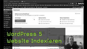 Die WordPress-Website erfolgreich in Google und Co einbinden
