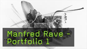 Manfred Rave zeigt sein Portfolio der Foodfotografie