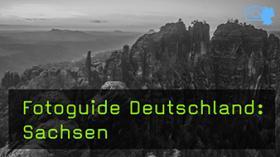 Naturfotografie im Elbsandsteingebirge