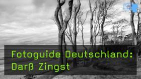 Weststrand und Fischland - Naturfotografie Ostsee