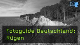 Kreidefelsküste und Buchenwälder Rügen