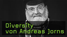 Portraitfotografie mit Andreas Jorns