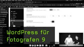 Logo und Favicon im WordPress-Theme Avada anpassen