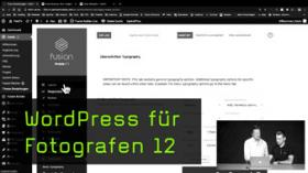 Einstellungen des Avada-Theme in WordPress bearbeiten