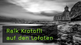 Fotografieren auf den Lofoten