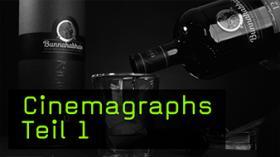 Aufnahmen für Cinemagraphs erstellen
