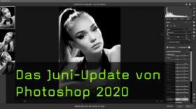 Das neue Camera Raw in Photoshop CC 2020