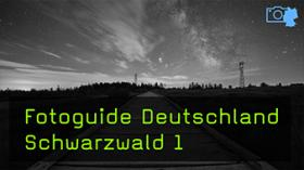 Landschaftsfotografie Schwarzwald mit Raik Krotofil