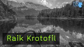 Naturfotografie Schwarzwald mit Raik Krotofil