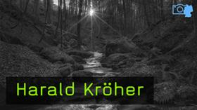 Landschaftsfotografie mit Harald Kröher