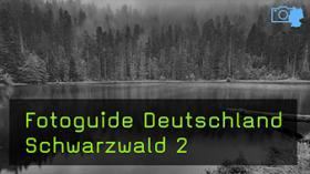 Landschaftsfotografie im Schwarzwald mit Hans-Peter Schaub