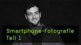 Einstieg in die Smartphone-Fotografie