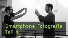 Der Einstieg in die Smartphone-Portraitfotografie