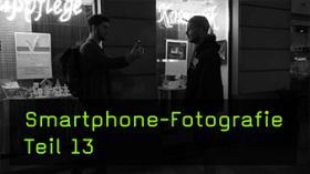 Nightlife-Streetfotografie mit dem Smartphone