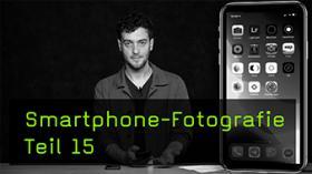 Bildverwaltung für die Smartphone-Fotografie