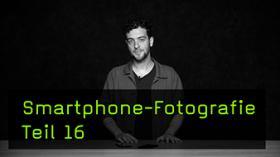 Smartphone-Fotografie Abschlusssendung