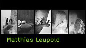 Matthias Leupold und seine inszenierten Fotografien