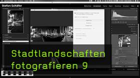 Panorama Stitching in Lightroom