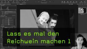 Bildbearbeitung in Capture One