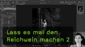 Fortgeschrittene Techniken in Capture One