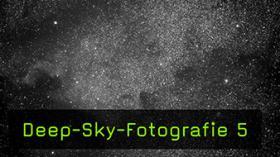 Deep-Sky-Fotografie 5