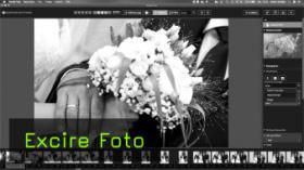 Bildverwaltung mit Excire Foto