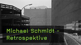 Das fotografische Werk von Michael Schmidt