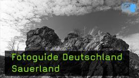 Bruchhauser Steine mit Heinz Wohner