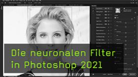 Neuronale Filter in Photoshop