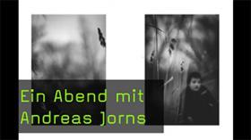 Andreas Jorns über das Arbeiten in Fotoprojekten
